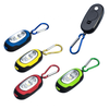 2-in-1 LED Keychain with Carabiner (24 pc DISPLAY)