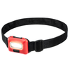 200 Lumens Lightweight Headlamp (24 pc DISPLAY)