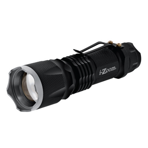 300 Lumens Compact Flashlight (6 pc DISPLAY)