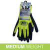 All Weather Work Gloves  (6 PAIRS)