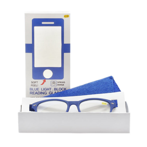 Blue Light Blocking Readers (24 pc DISPLAY)