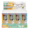 Multi-Focus Pocket Readers (24 pc DISPLAY)