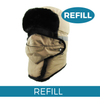 Reflective Strip Trapper with Mask & Neck Warmer (1 pc Refill)