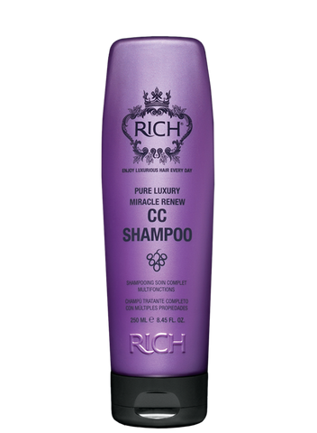 RICH INTENSE MOISTURE CONDITIONER 6.75 fl oz
