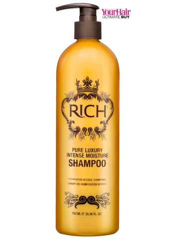 RICH ARGAN VOLUMIZING MOUSSE 6.75 fl oz