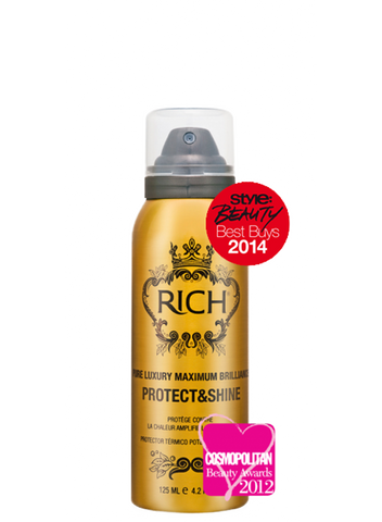 RICH ARGAN DE-FRIZZ & SHINE MIST 1.69 fl oz