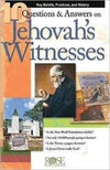 10 Q & A On Jehovah's Witnesses Pamphlet (Pack of 5)-Christian Books-SonGear Marketplace-SonGear