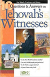 10 Questions and Answers on Jehovah's Witnesses Pamphlet-Christian Books-SonGear Marketplace-SonGear
