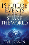 15 Future Events That Will Shake the World-Christian Books-SonGear Marketplace-SonGear