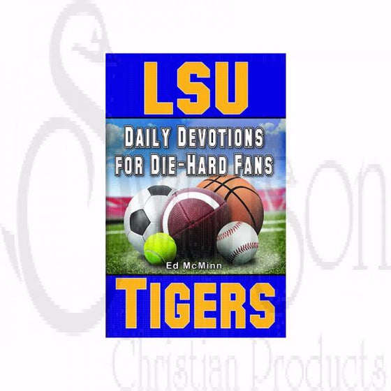 Devotional-Louisiana State Tigers Collegiate