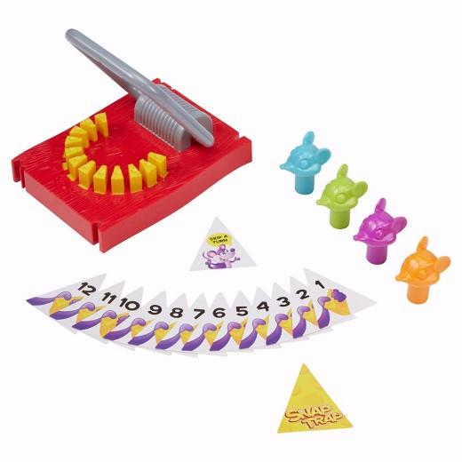 Game-Snap Trap (Ages 4+)