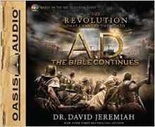 Audiobook-A D (Unabridged) (6 CD)-Christian Music-SonGear Marketplace-SonGear