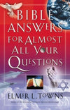 Bible Answers For Almost All Your Questions-Christian Books-SonGear Marketplace-SonGear