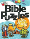 Bible Puzzles For Kids-Christian Books-SonGear Marketplace-SonGear