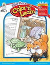 Bible Story Color 'n' Learn-Christian Books-SonGear Marketplace-SonGear
