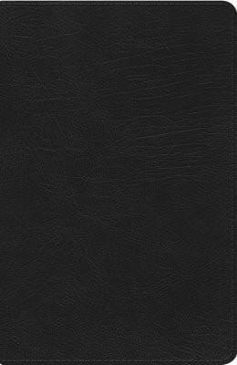 Biblia Peshitta, Negro, Piel Fabricada, The Peshitta Bible, Black Bonded Leather,-Christian Bibles-SonGear Marketplace-SonGear
