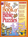 Big Book Of Bible Puzzles-Christian Books-SonGear Marketplace-SonGear