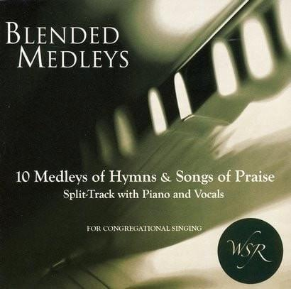 Blended Medleys: Hymns and Praise Songs (Split track)-Christian Music-SonGear Marketplace-SonGear