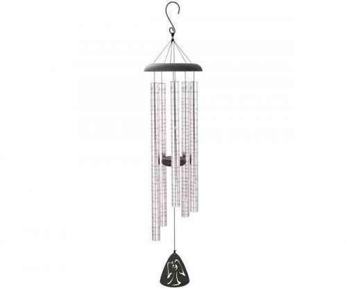 Blessed Assurance, Angel Chimes-Christian Wind Chimes-SonGear Marketplace-SonGear