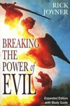 Breaking the Power of Evil (Expanded Edition with Study Guide)-Christian Books-SonGear Marketplace-SonGear