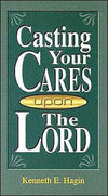 Casting Your Cares Upon the Lord-Christian Books-SonGear Marketplace-SonGear