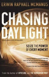 Chasing Daylight: Seize the Power of Every Moment, Christian Books, SonGear Marketplace, 9780785281139, 020049075180 - SonGear