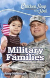 Chicken Soup for the Soul: Military Families-Christian Books-SonGear Marketplace-SonGear