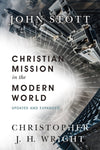 Christian Mission In The Modern World (Updaded And Expanded)-Christian Books-SonGear Marketplace-SonGear