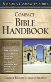 Compact Bible Handbook S/S-Christian Books-SonGear Marketplace-SonGear