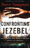 Confronting Jezebel (Revised)-Christian Books-SonGear Marketplace-SonGear