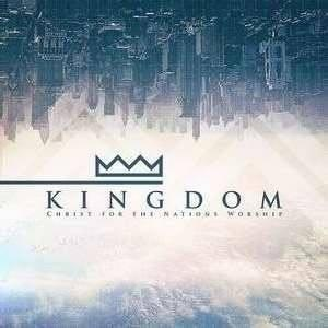 Disc-Kingdom (Audio CD)-Christian Music-SonGear Marketplace-SonGear