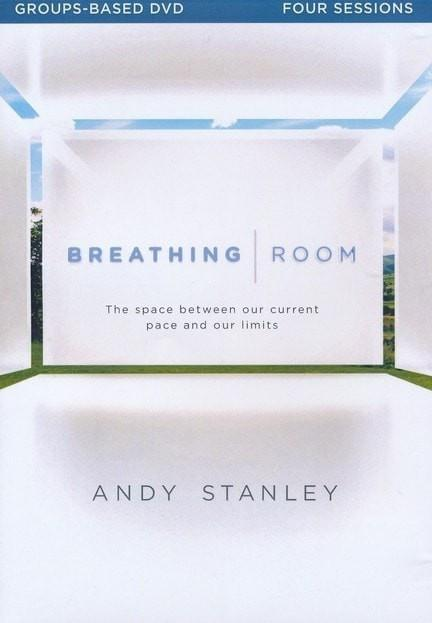 Dvd-Breathing Room (2 DVD)-Christian DVDs & Videos-SonGear Marketplace-SonGear