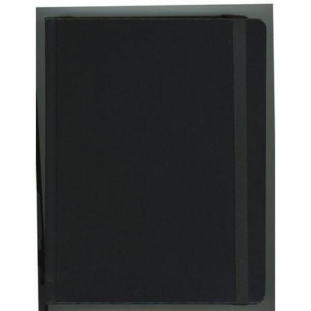 ESV Single Column Journaling Bible - Black Moleskine-Christian Bibles-SonGear Marketplace-SonGear