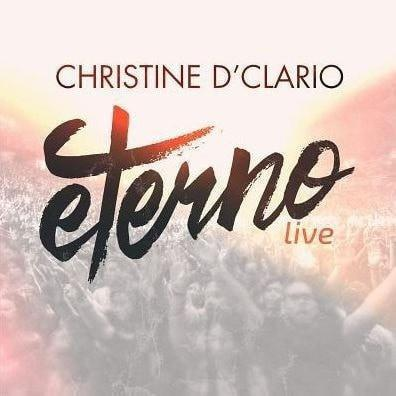 Eterno, Live-Christian Music-SonGear Marketplace-SonGear