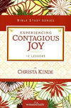 Experiencing Contagious Joy-Christian Books-SonGear Marketplace-SonGear