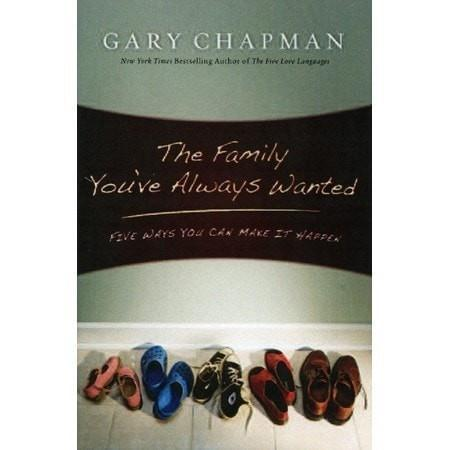 Family Youve Always Wanted-Christian Books-SonGear Marketplace-SonGear