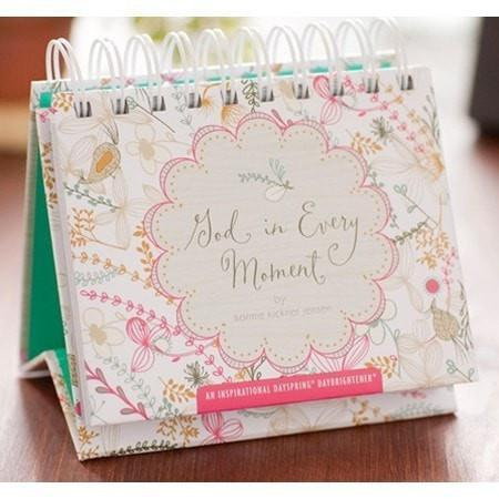 God in Every Moment Daybrightener-Christian Calendars, Organizers & Planners-SonGear Marketplace-SonGear
