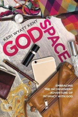 GodSpace: Embracing the Inconvenient Adventure of Intimacy with God-Christian Books-SonGear Marketplace-SonGear