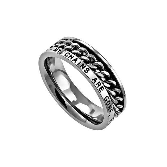 Women's Freedom Ring