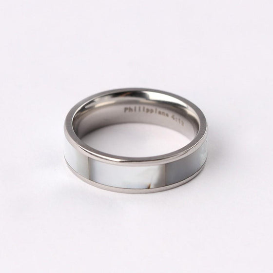 Heavenly Ring-Christian Rings-SonGear Marketplace-852376007738-852376007738-SonGear