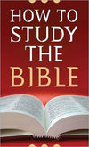 How to Study The Bible-Christian Books-SonGear Marketplace-SonGear