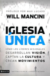 Iglesia Única (Church Unique)-Christian Books-SonGear Marketplace-SonGear