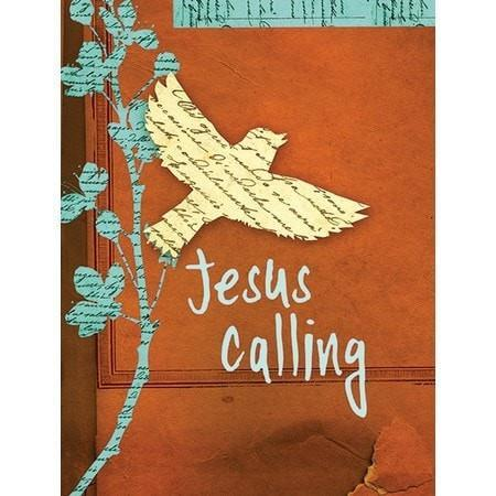 Jesus Calling for Teens, Big Daybrightener Perpetual Calendar-Christian Calendars, Organizers & Planners-SonGear Marketplace-SonGear
