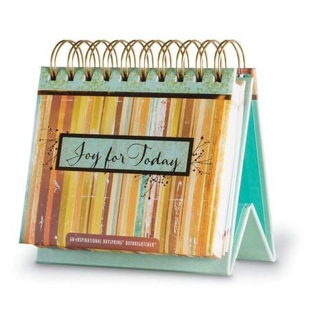Joy for Today Daybrightener-Christian Calendars, Organizers & Planners-SonGear Marketplace-SonGear