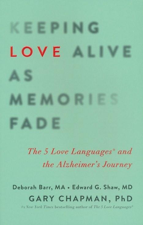 Keeping Love Alive As Memories Fade (Oct)-Christian Books-SonGear Marketplace-SonGear
