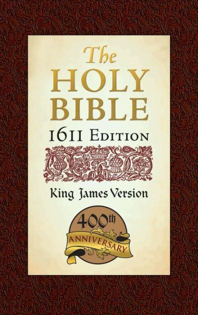 KJV 1611 Edition Bible with Apocrypha-Christian Bibles-SonGear Marketplace-SonGear