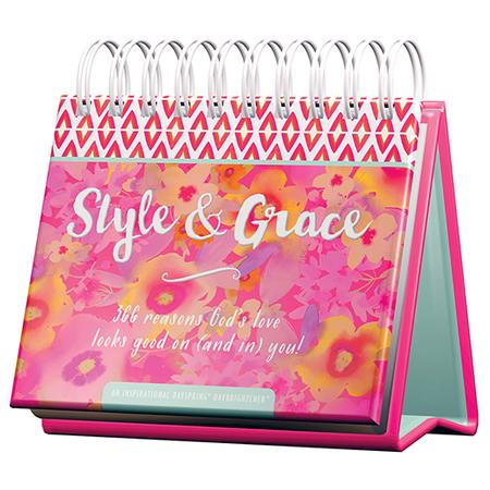 Style and Grace Daybrightener