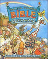 Little Childrens Bible Storybook-Christian Books-SonGear Marketplace-SonGear