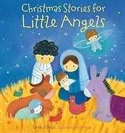 Christmas Stories for Little Angels