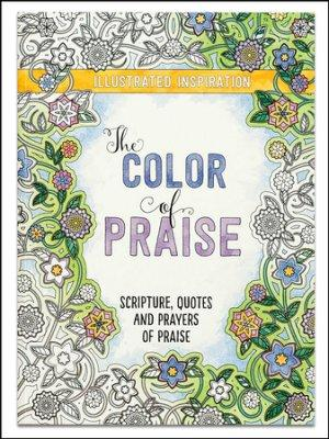 The Color of Praise Coloring Books for Adults